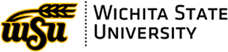Wichita State University online application menu